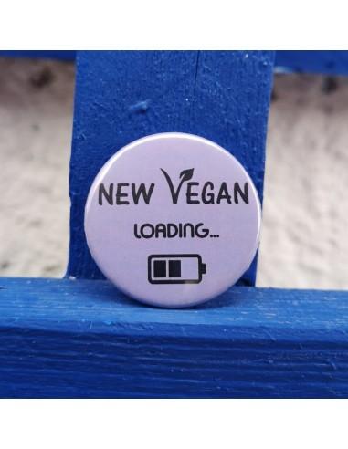 Chapa New vegan loading