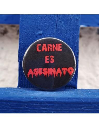 Chapa Carne es asesinato