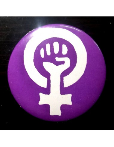 Chapa feminista