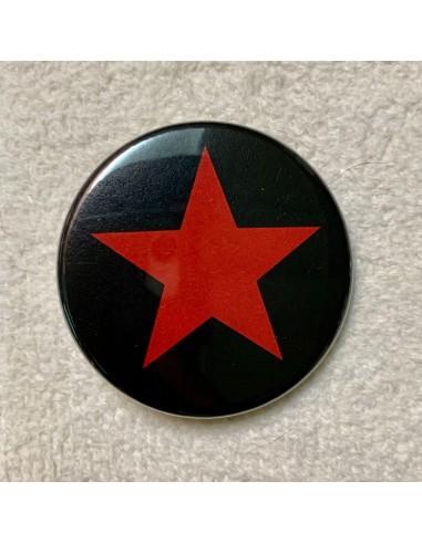 Chapa Estrella Roja