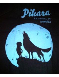 Bolso La noche es nuestra (Pikara)