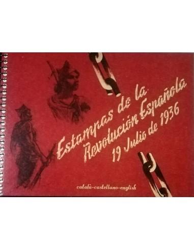 Estampas de la Revolución Española