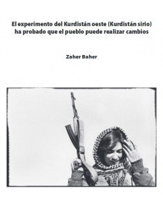 El experimento de Rojava