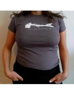 Camiseta Berri Txarak - Pez