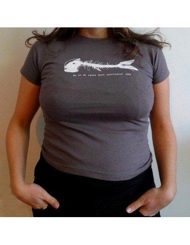Camiseta Berri Txarak - Payola