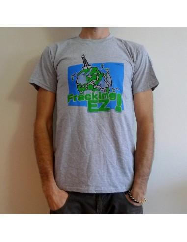 Camiseta Fracking Ez