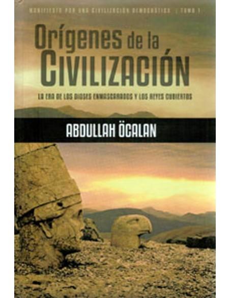 Orígenes de la civilización