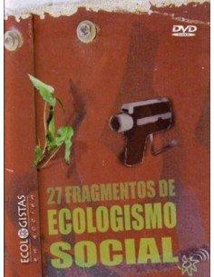 27 fragmentos de ecologismo social