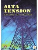 Alta tension, una brecha en el territorio - DVD