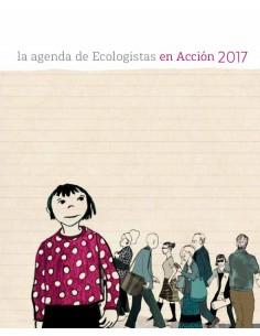 Agenda Ecologistas en Acción 2017