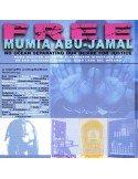 Free Mumia Abu-Jamal - CD doble