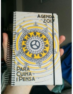 Para Cuina i Pensa 2017, l'Agenda per l'Autonomia
