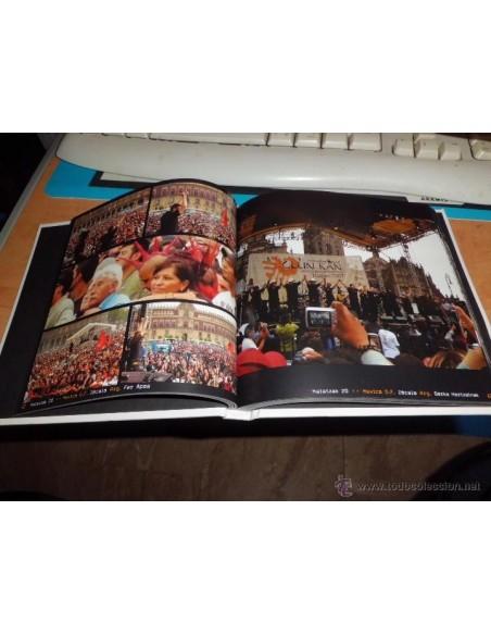 Afro-Basque fire brigade tour 2007 (Libro + DVD)