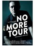 No More tour - DVD