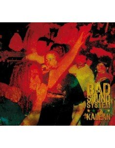 Kalean - Bad Sound System