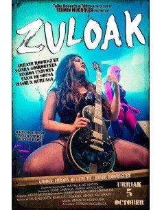 Zuloak - DVD