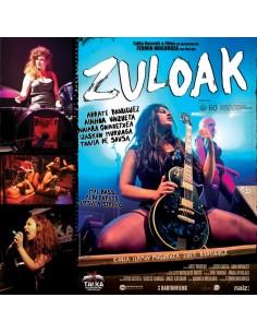 Zuloak - CD