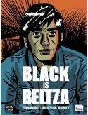BLACK IS BELTZA - cast