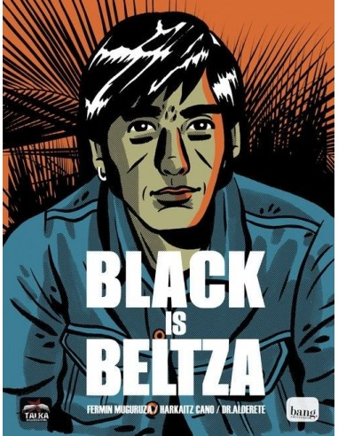 BLACK IS BELTZA - catalan