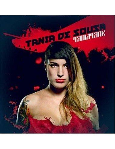 Tania Tank - Tania De Sousa