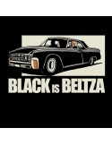 Camiseta Black is Beltza