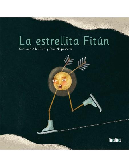 La estrellita Fitún
