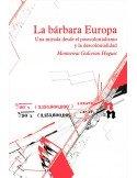 La bárbara Europa