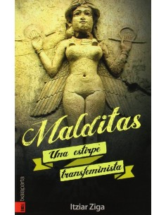 Malditas - Una estirpe transfeminista