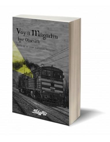 Voy a Magadan