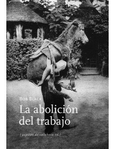 La abolición del trabajo