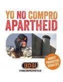 Boicot a Israel. La solidaridad que demanda palestina