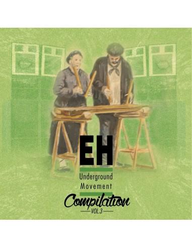 EH Underground Compilation vol. III