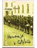 Homenaje a Cataluña