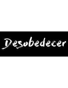 Donación Desobedecer