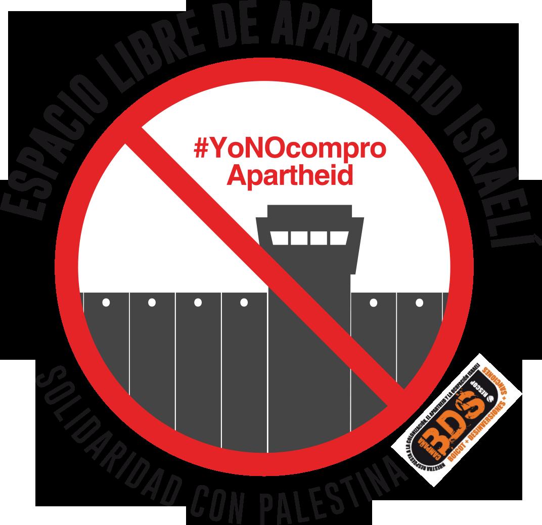 Espacio Libre de Apartheid Israelí (ELAI)