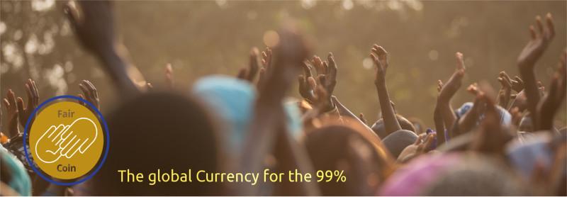 FairCoin, la moneda de los 99*%