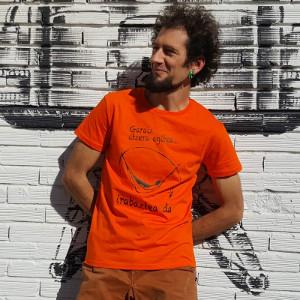 Camiseta Sumendi, autogestión de la salud