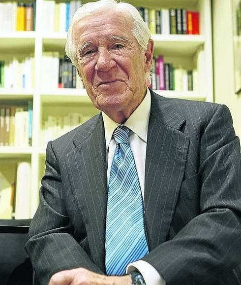 Enrique Sendagorta