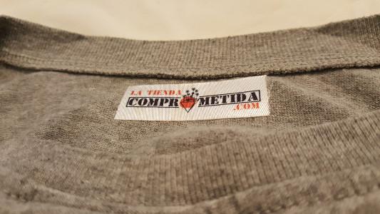 Camisetas éticas