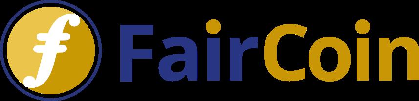 Acceptamos pagos en FairCoin