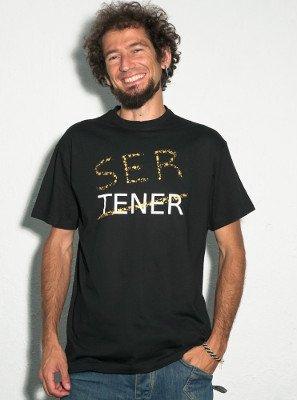 Camiseta en algodón ecológico al por mayor