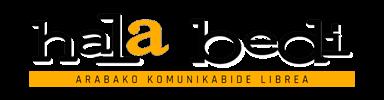 Hala Bedi - Arabako komunikabide librea