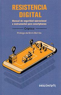 Resistencia digital, el libro.