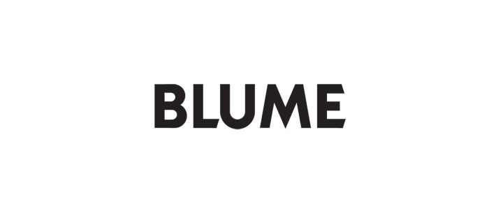 Editorial Blume