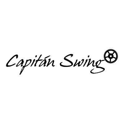 Editorial Capitán Swing