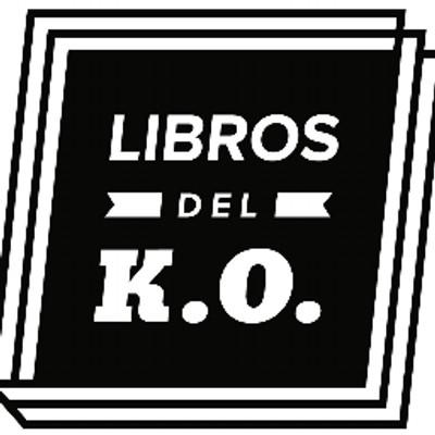 Editorial Libros del K.O.