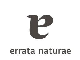 Editorial Errata Naturae