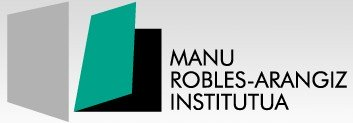 Editorial Manu Robles-Arangiz Institutua Fundazioa