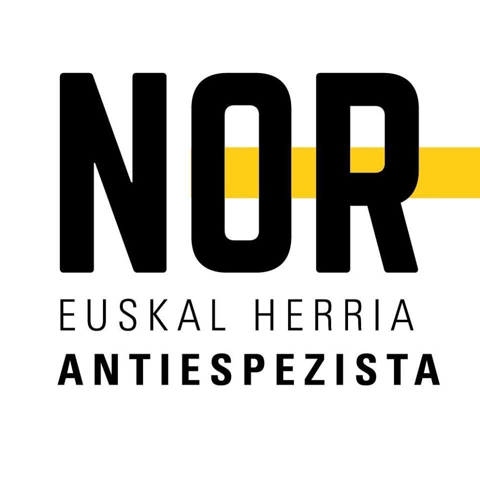 NOR Euskal Herria Antiespezista