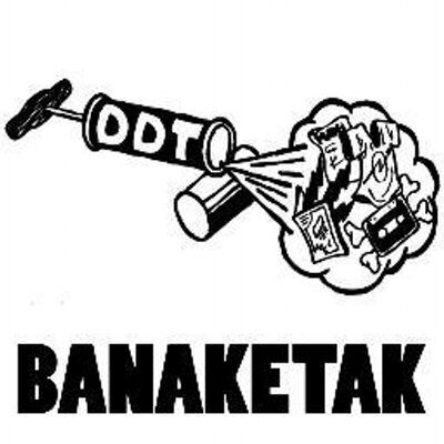Editorial DDT banaketak